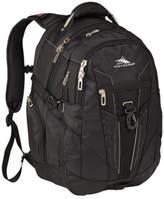 High Sierra NEW XBT Laptop 39L Backpack Black