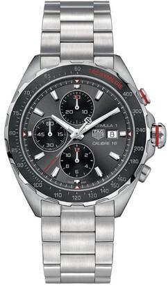 Tag Heuer Formula 1 44mm Calibre 16 Watch