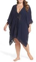 Plus Size Women's Muche Et Muchette Serendipity Cover-Up Tunic