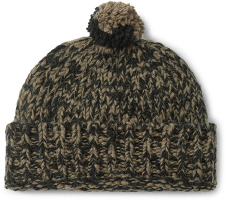 Dries Van Noten Merino Wool-Blend Beanie