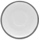 Mikasa Blakeslee Platinum Saucer