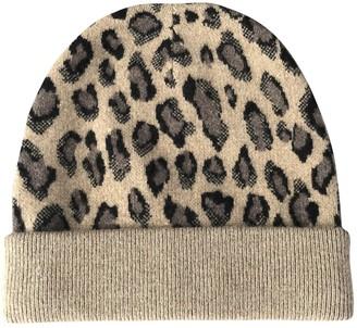 Alexander Wang Beige Wool Hats