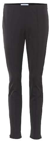 Prada Techno-stretch leggings