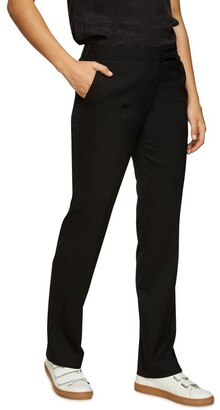 Oxford Danica Eco Black Suit Trousers