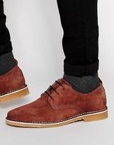 Jack and Jones Gobi Suede Shoes