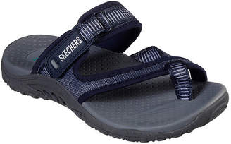 Skechers Womens Reggae - Seize The Day Slide Sandals