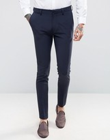 Asos Super Skinny Suit Pants