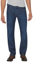 Dickies Men's Regular-Fit Straight-Leg Jeans