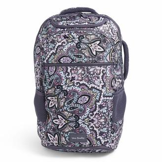 Vera Bradley Recycled Lighten Up Reactive Journey Backpack