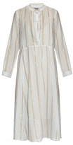 Rachel Comey New Hue jacquard midi dress