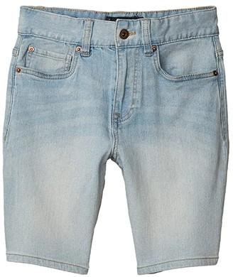 Lucky Brand Kids Bodie Denim Shorts in Bodie (Big Kids) (Bodie) Boy's Shorts