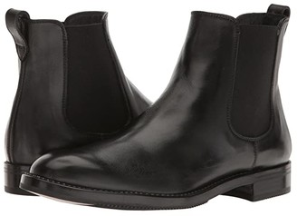 Gravati Pull-On Boot (Black) Women's Boots