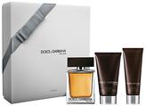 Dolce & Gabbana The One For Men 100ml Eau de Toilette Fragrance Gift Set
