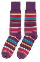 Paul Smith 'Val Stripe' socks
