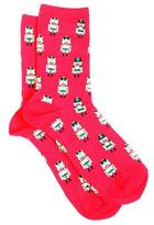 Hot Sox Women's Nutcracker Socks