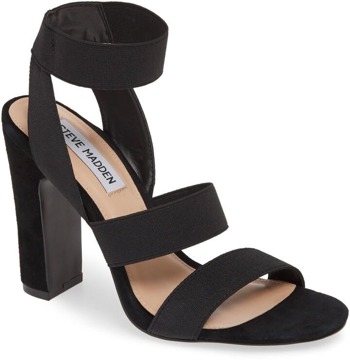 8962de2a7a3 Tiffani Ankle Strap Sandal