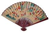 Oriental Furniture Oriental Children Small Wall Fan