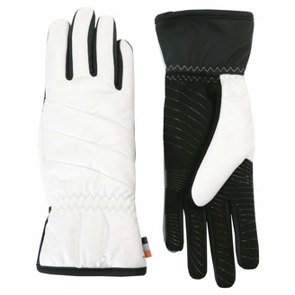 URBAN RESEARCH U|R Powered Women's All Weather Quilted Glove
