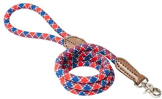 west elm Plaid Leash