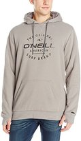 O'Neill Men's Impact Pullover Fashion Fleece Sweater