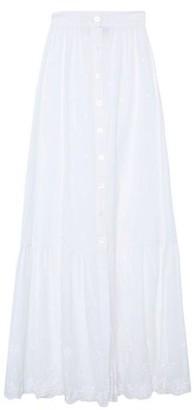 Miguelina Long skirt