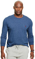 Big & Tall Polo Ralph Lauren Cotton Jersey Pocket T-Shirt