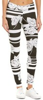 Hue Printed Legging.