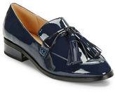 Imnyc Isaac Mizrahi Bianca Patent Leather Loafers