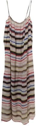 Marysia Swim Multicolour Synthetic Dresses