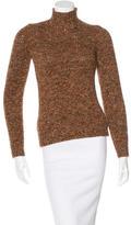Chloé Cashmere & Wool Blend Sweater