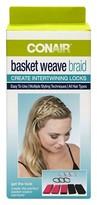 Conair Basket Weave Braid Kit - 11 Count