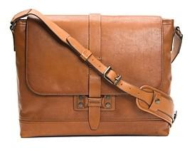 Frye Bowery Messenger Bag