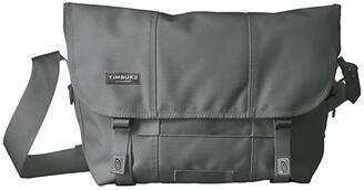 Timbuk2 Classic Messenger - Medium (Gunmetal) Messenger Bags