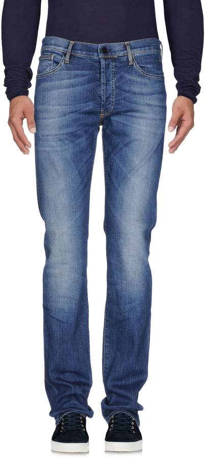 HTC Denim pants - Item 42594060