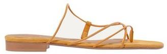 Emme Parsons Toe strap sandal