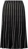 Ralph Lauren Petite A-Line Sweater Skirt