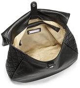 Jimmy Choo Becka Large Shoulder Bag