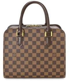 Louis Vuitton Vintage Triana Handbag