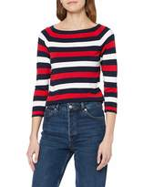 Only Women's Onlnelia 3/4 Pullover KNT Jumper