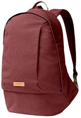 Bellroy Classic Backpack (Marine Blue) Backpack Bags