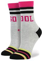 Stance Stella J Girls Socks