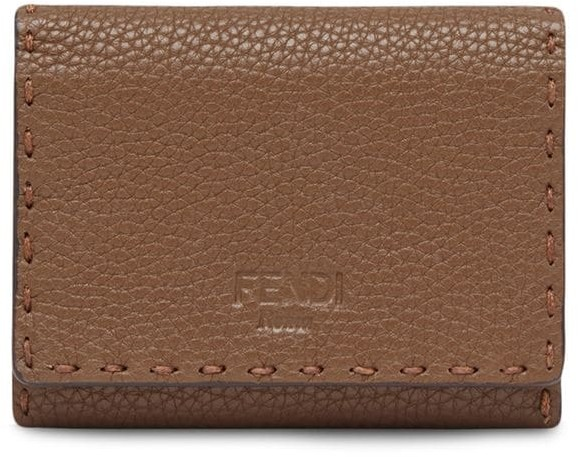 Fendi Selleria business card holder