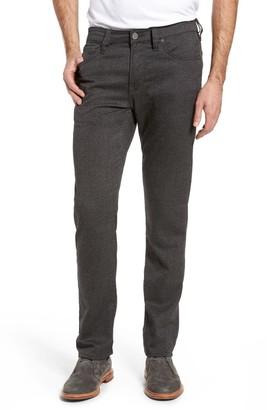 "34 Heritage Courage Straight Leg Tweed Pants - 30-36"" Inseam"