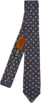 Missoni Wool-knit tie