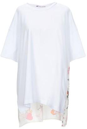Rose' A Pois T-shirt