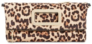INC International Concepts Inc Irisa Open Handle Clutch Crossbody, Created for Macy's