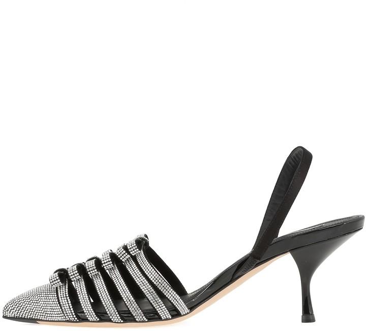 Thumbnail for your product : Marco De Vincenzo Cristal Sandal