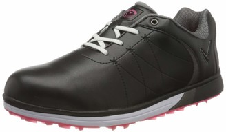 Callaway Women's Solaire Lightweight Breathable Spikeless Golf Shoes