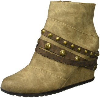 Two Lips Women's Too Nova Fashion Boot