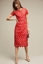 Shoshanna Bencie Lace Dress